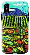 Sumatra Coffee Plantation IPhone X Tough Case