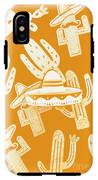 Summerbrero IPhone X Tough Case