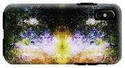 That Time We Woke Up Laughing In Claude Monet's Garden IPhone X Tough Case