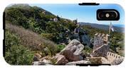 The Castle Of Moors IPhone X Tough Case