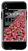 The Commute IPhone X Tough Case