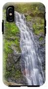Total Zen  IPhone X Tough Case