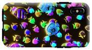 Underwater Glow IPhone X Tough Case