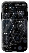 Vector Industrial And Engineering IPhone X Tough Case