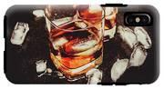 Wet Bar IPhone X Tough Case