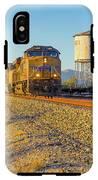 Whistle Through Red Rock IPhone X Tough Case
