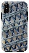 Woven IPhone X Tough Case