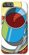 Diner Coffee IPhone 6 Case by Ron Magnes