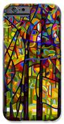 Standing Room Only IPhone 6 Case by Mandy Budan