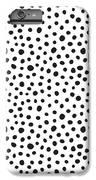 Spots IPhone 6 Plus Case by Rachel Follett