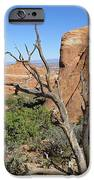 Arches National Park IPhone 6s Case by Diane Mitchell