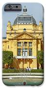 Art Pavilion Zagreb IPhone 6s Case by Borislav Marinic