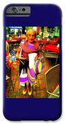 At The Market IPhone 6s Case by Johanna Elik