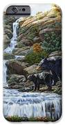Black Bear Falls IPhone 6s Case by Crista Forest