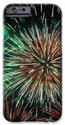 Fireworks IPhone 6s Case