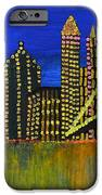 Manhattan Skyline IPhone 6s Case by Shruti Prasad