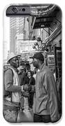 New Orleans Street Scene IPhone 6s Case by Louis Maistros