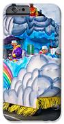 The Spirit Of Mardi Gras IPhone Case by Steve Harrington