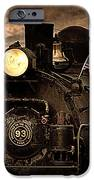 1909 Steam Engine 1909 IPhone 6s Case by Jeanne  Bencich-Nations