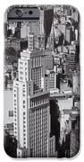 Aerial View Of Sao Paulo IPhone 6s Case by Ricardo Lisboa
