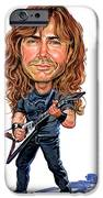 Dave Mustaine IPhone 6s Case