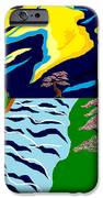 Fantasy Trees IPhone 6s Case by Lewanda Laboy