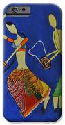 Tribal Dance From India IPhone 6s Case by Shruti Prasad