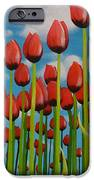Tulip Festival IPhone 6s Case