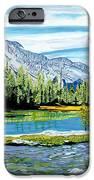 Yoho Valley IPhone 6s Case by David Skrypnyk