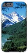 Altai Mountains IPhone Case by Anonymous