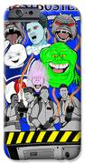 30 Years Of Ghostbusters IPhone 6s Case by Gary Niles