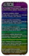 432hz Alchemical Chakra Zodiac Chart IPhone 6s Case by Derek Gedney