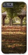 A Walk In The Park IPhone 6s Case by Cindy Rubin