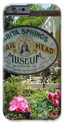 Abita Springs Trailhead Museum IPhone 6s Case