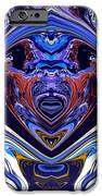 Abstract 179 IPhone Case by J D Owen