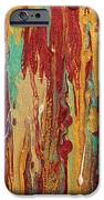 Abstract Sunset Over Tuscany  IPhone 6s Case by Julia Apostolova