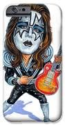 Ace Frehley IPhone 6s Case by Art