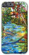 Afternoon At The Creek IPhone 6s Case by Deborah Glasgow