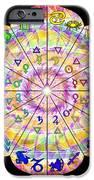 Alchemical Lotus Zodiac IPhone 6s Case by Derek Gedney