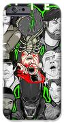 Alien 35th Anniversary Collage IPhone 6s Case by Gary Niles