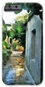 Alleyway In Rhodes Greece IPhone 6s Case