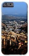 Amber Palace - Jaipur- Rajasthan- Viator's Agonism IPhone 6s Case by Vijinder Singh