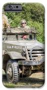 American Half Track IPhone 6s Case by Trevor Wintle