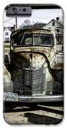 Antique International Pickup Truck IPhone 6s Case by Dick Wood
