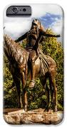 Appeal To The Great Spirit IPhone Case by Tamyra Ayles