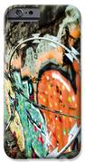 Art Behind IPhone 6s Case by Tyler Lucas