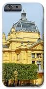 Art Pavilion Zagreb IPhone 6s Case