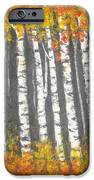 Aspen Trees IPhone 6s Case