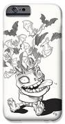 Batty IPhone 6s Case