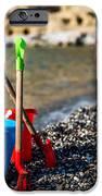 Beach Toys IPhone 6s Case by Luis Alvarenga